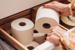 Papel de baño biodegradable: Una alternativa Ambiental para un mundo mejor