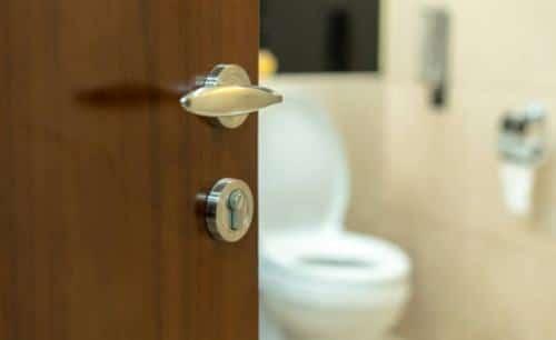 Swing - Puertas para baño