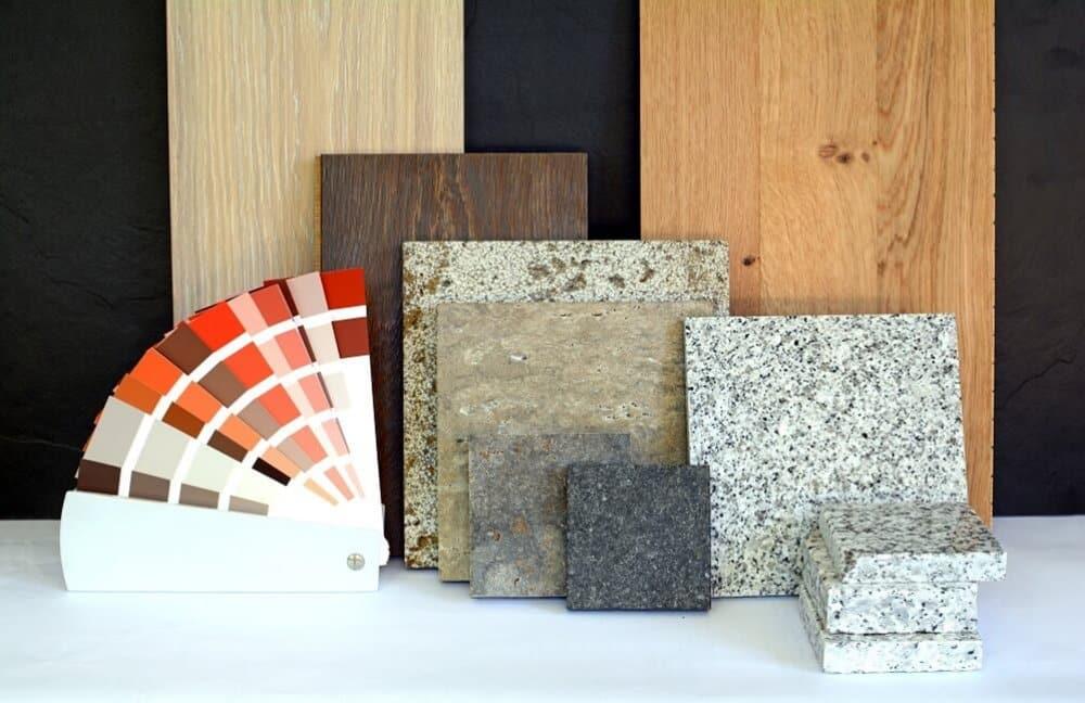 4 Materiales de pisos para baños rusticos que puedes escoger