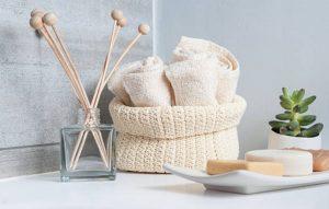 8 Consejos para la decoracion de baños pequeños y sencillos
