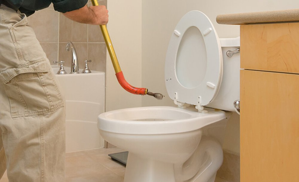 ¿Quieres saber cómo destapar la taza del baño rápido?