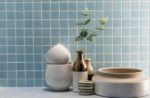 Cómo elegir las medidas de azulejo para baño